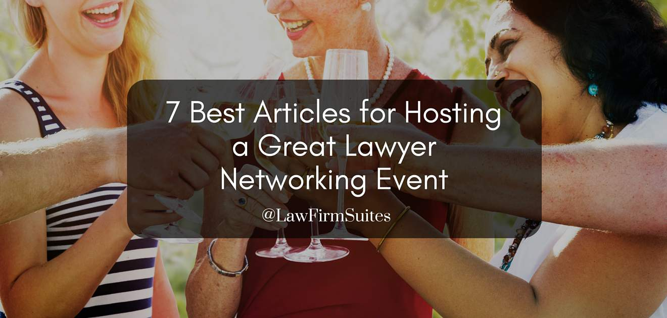 Lawyer Networking Event