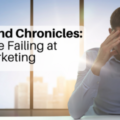 Mastermind Chronicles: Why You're Failing at Online Marketing