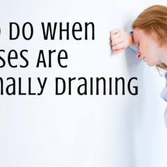 What To Do When Your Cases Are Emotionally Draining